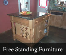 English Oak Furniture
